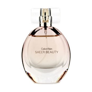 Calvin Klein Sheer Beauty Eau De Toilette Spray  30ml/1oz