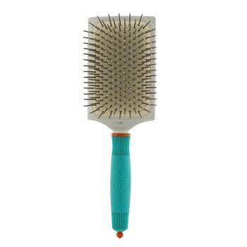 Ionic Ceramic Thermal Paddle Brush  1pc