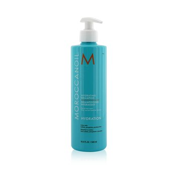 Hydrating Shampoo (For All Hair Types)  500ml/16.9oz