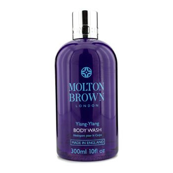 Molton Brown Ylang-Ylang Jabón Corporal  300ml/10oz