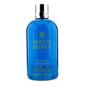 Molton Brown Templetree Jabón Corporal  300ml/10oz