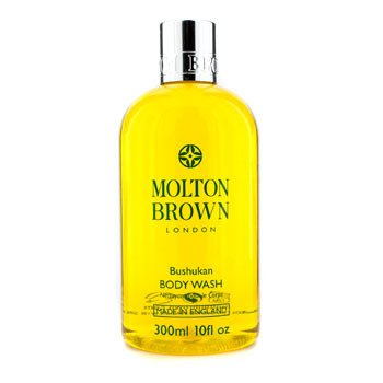 Molton Brown Żel pod prysznic Bushukan  300ml/10oz