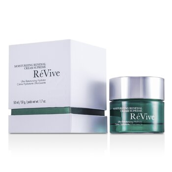 Moisturizing Renewal Cream Supreme  50ml/1.7oz