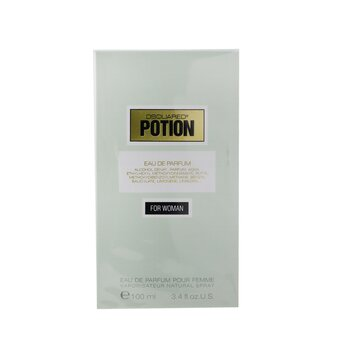 Potion Eau De Parfum Spray  100ml/3.4oz
