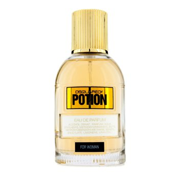 Potion Eau De Parfum Spray  50ml/1.7oz