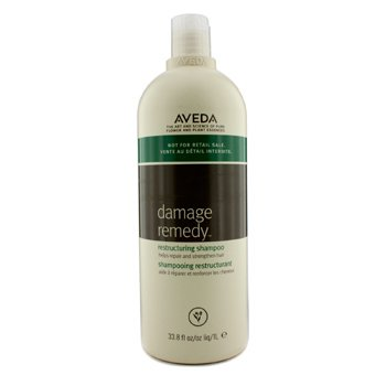 Damage Remedy Restructuring Shampoo (Salon Product)  1000ml/33.8oz