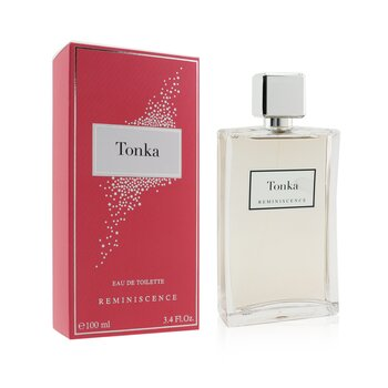 Tonka Eau De Toilette Spray  100ml/3.4oz