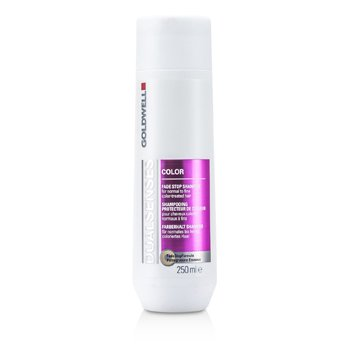 Goldwell Dual Senses Color Fade Stop Champú (Para Cabello Teñido Normal a Fino)  250ml/8.4oz