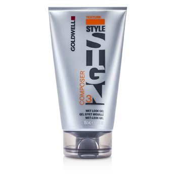 Goldwell Composer 3 Wet Look Gel - Gel Rambut  150ml/5oz