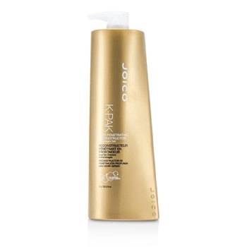 Joico K-Pak Deep-Penetrating Reconstructor - For Damaged Hair (New Packaging)  1000ml/33.8oz