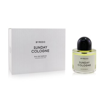 Sunday Cologne Eau De Parfum Spray  100ml/3.4oz