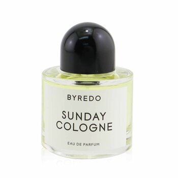 Sunday Cologne Eau De Parfum Spray  50ml/1.7oz