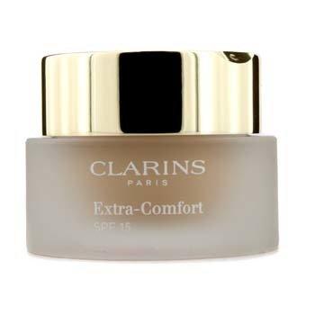 Clarins Podkład z filtrem ochronnym SPF15 Extra Comfort Foundation SPF15 - # 108 Sand  30ml/1.1oz