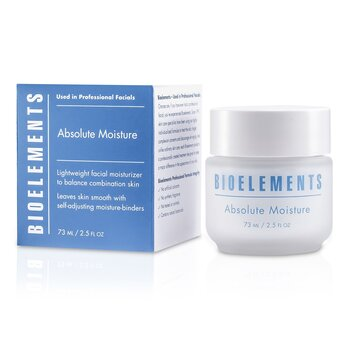Absolute Moisture - For Combination Skin Types  73ml/2.5oz