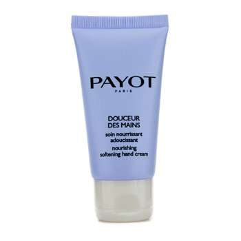 Payot Zmiękczający krem do rąk Le Corps Douceur Des Mains Nourishing Softening Hand Cream  50ml/1.6oz