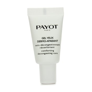 Payot Sensi Expert Gel Yeux Dermo-Apaisant Comforting Decongesting Care  15ml/0.5oz