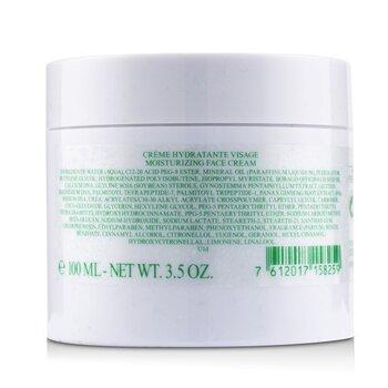 Prime 24 Hour Moisturizing Cream (Energizing & Moisturizing Cream) (Salon Size) 100ml/3.5oz