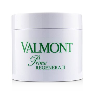 Prime Regenera II Nourishing Compensating Cream (Salon Size)  200ml/7oz