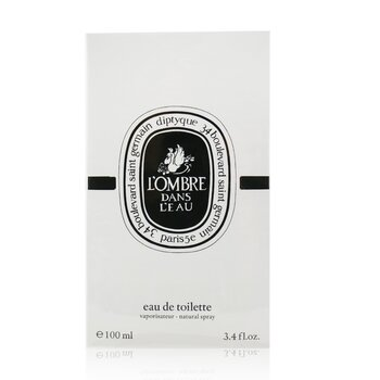 L'Ombre Dans L'Eau Eau De Toilette Spray  100ml/3.4oz