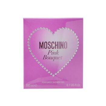 Pink Bouquet Perfumed gel za tuširanje  200ml/6.7oz