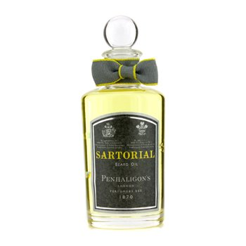 Penhaligon's Óleo Satorial Beard  100ml/3.4oz