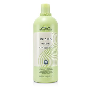 Aveda Be Curly Balsam  1000ml/33.8oz