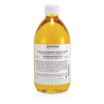 Darphin Nourishing Satin Oil (Salon Size)  490ml/16.6oz