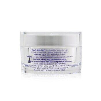 Hydrate Luxe Moisture-Rich Cream  48g/1.7oz