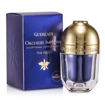 Orchidee Imperiale Exceptional Complete Care The Fluid (New Gold Orchid Technology)  30ml/1oz