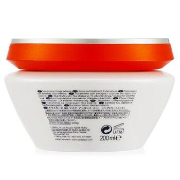 Nutritive Masquintense Tratamiento Nutritivo Excepcionalmente Concentrado (Para Cabello Seco & Extremadamente Sensitis)  200ml/6.8oz