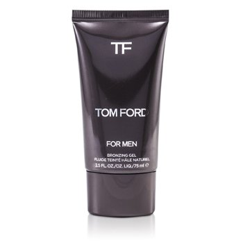 For Men Bronzing Gel  75ml/2.5oz
