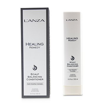 Healing Remedy Scalp Balancing Conditioner  250ml/8.5oz