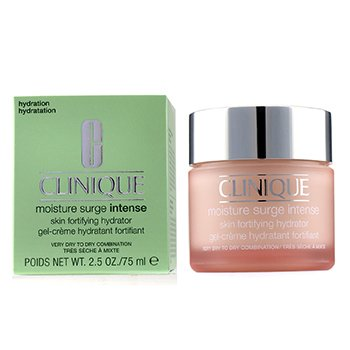 Moisture Surge Intense Skin Fortifying Hydrator (Very Dry/Dry Combination)  75ml/2.5oz