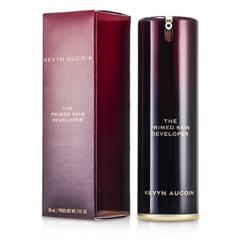 Kevyn Aucoin The Primed Desarrollador de Piel - # Normal To Oily  30ml/1oz