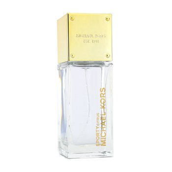 Michael Kors Sporty Citrus Eau De Parfum Spray  50ml/1.7oz