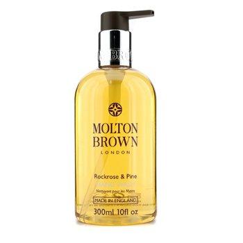 Molton Brown Rockrose & Pine Hand Wash  300ml/10oz