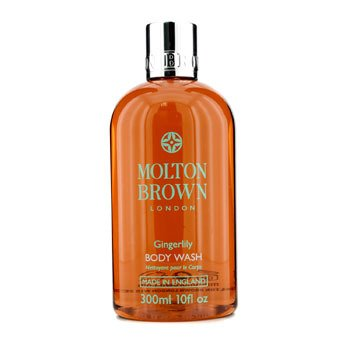 Molton Brown Gingerlily Jabón Corporal  300ml/10oz