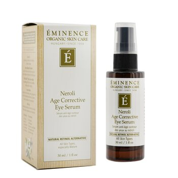 Neroli Age Corrective Eye Serum  30ml/1oz