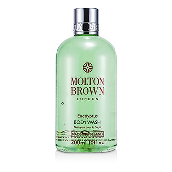 Molton Brown Eucalyptus Jabón Corporal  300ml/10oz