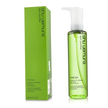 Anti/Oxi Skin Refining Anti-Dullness Cleansing Oil  150ml/5oz