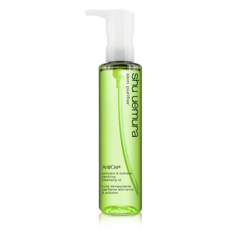 Shu Uemura Anti/Oxi Skin Refining Anti-Dullness Cleansing Oil  150ml/5oz