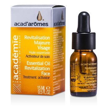 Academie Acad'Aromes Essential Revitalization Face  15ml/0.5oz