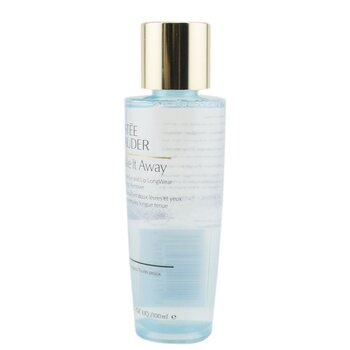 Take It Away Gentle Eye and Lip LongWear Makeup Remover (All Skintypes)  100ml/3.4oz