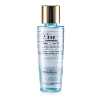 Take It Away Gentle Eye and Lip LongWear Makeup Remover (All Skintypes)  100ml/3.4oz