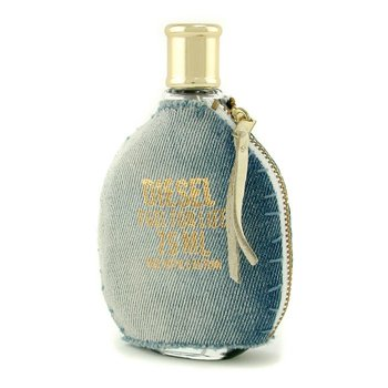 Diesel Fuel for Life Denim Collection Femme Eau De Toilette Spray  75ml/2.5oz