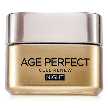 Age Perfect Cell Renew Advanced Restoring Night Cream 50ml/1.7oz