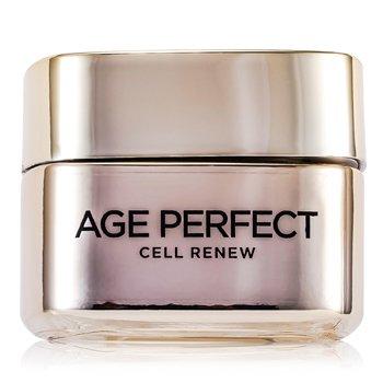 Age Perfect Cell Renew Advanced Restoring Day Cream SPF 15  50ml/1.7oz