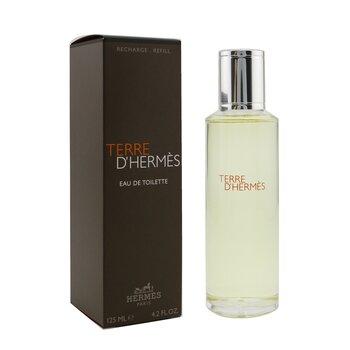Terre D'Hermes toaletna voda dodatno punjenje  125ml/4.2oz