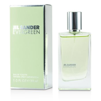 Evergreen Eau De Toilette Spray  30ml/1oz