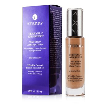 Terrybly Densiliss Wrinkle Control Serum Foundation  30ml/1oz